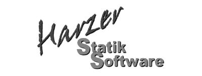 Harzer Statik Software