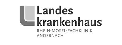 Landeskrankenhaus Rhein-Mosel-Fachklinik Andernach